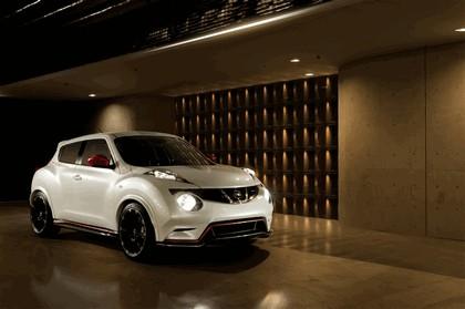 2012 Nissan Juke Nismo concept 19