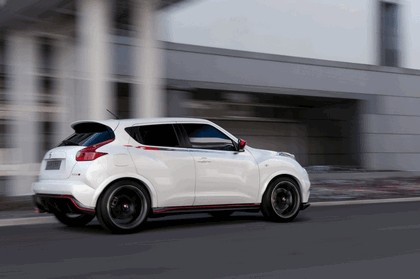 2012 Nissan Juke Nismo concept 20