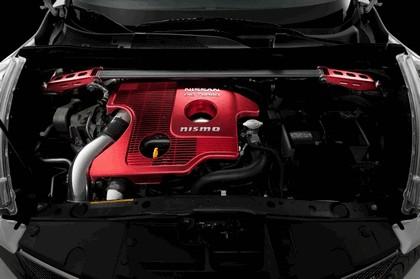 2012 Nissan Juke Nismo concept 21