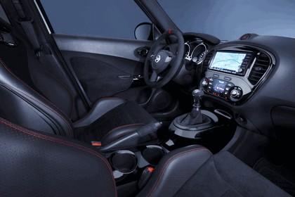 2012 Nissan Juke Nismo concept 22
