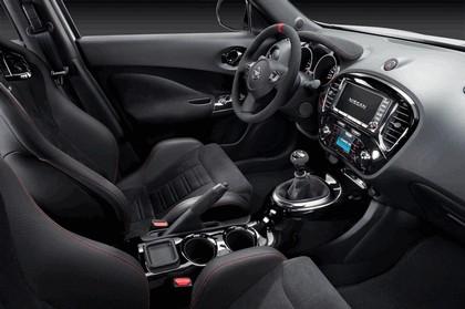 2012 Nissan Juke Nismo concept 23
