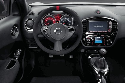 2012 Nissan Juke Nismo concept 24