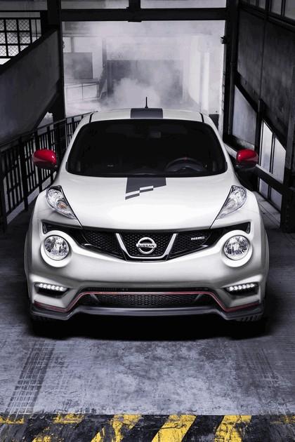 2012 Nissan Juke Nismo concept 26