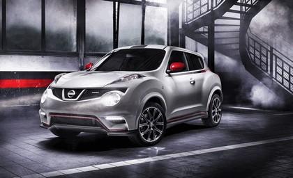 2012 Nissan Juke Nismo concept 28