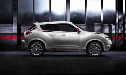 2012 Nissan Juke Nismo concept 29