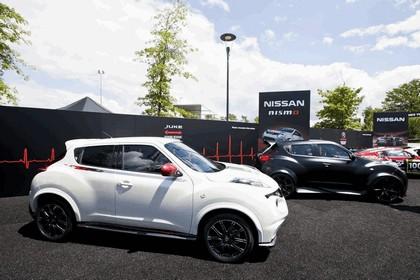 2012 Nissan Juke Nismo concept 31