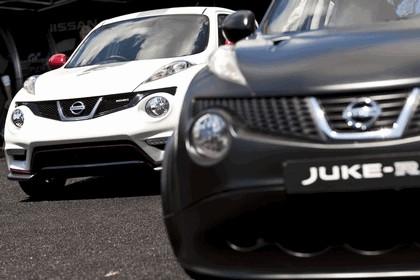 2012 Nissan Juke Nismo concept 34