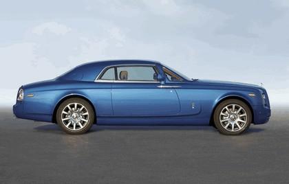 2012 Rolls-Royce Phantom coupé Series II 2