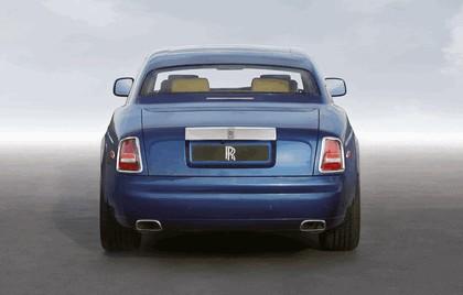 2012 Rolls-Royce Phantom coupé Series II 3