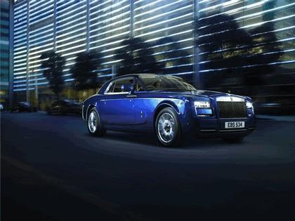 2012 Rolls-Royce Phantom coupé Series II 5