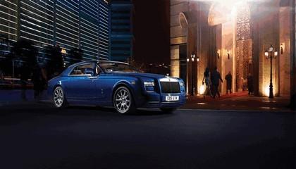 2012 Rolls-Royce Phantom coupé Series II 6