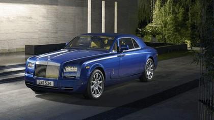 2012 Rolls-Royce Phantom coupé Series II 8