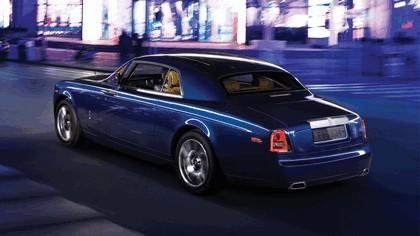 2012 Rolls-Royce Phantom coupé Series II 12