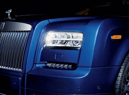 2012 Rolls-Royce Phantom coupé Series II 13