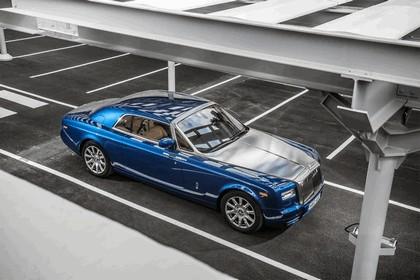 2012 Rolls-Royce Phantom coupé Series II 24