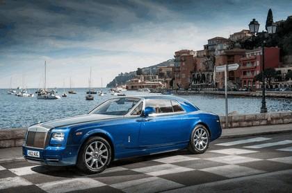 2012 Rolls-Royce Phantom coupé Series II 26