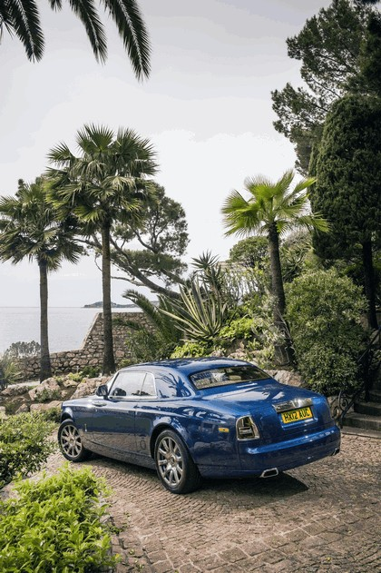 2012 Rolls-Royce Phantom coupé Series II 29