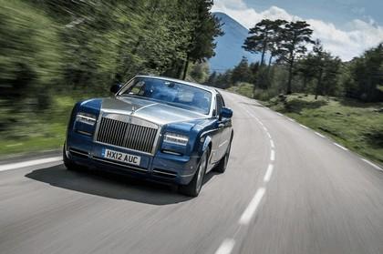 2012 Rolls-Royce Phantom coupé Series II 32