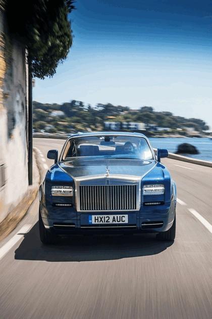 2012 Rolls-Royce Phantom coupé Series II 41