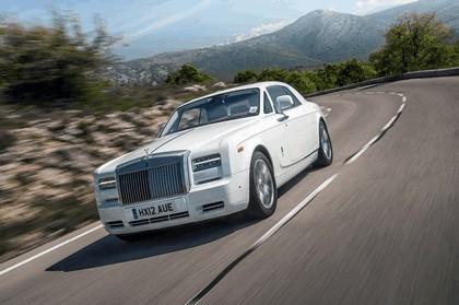 2012 Rolls-Royce Phantom coupé Series II 47