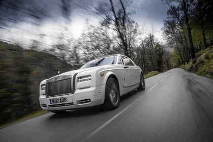 2012 Rolls-Royce Phantom coupé Series II 49