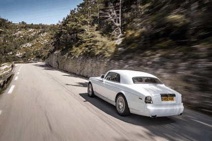 2012 Rolls-Royce Phantom coupé Series II 54