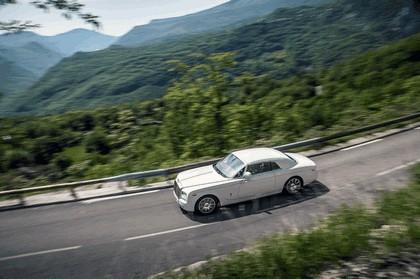 2012 Rolls-Royce Phantom coupé Series II 55