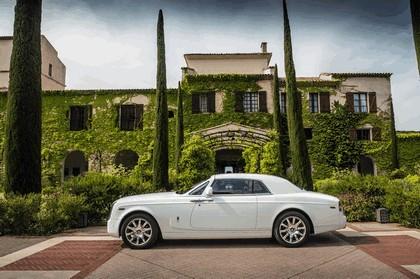 2012 Rolls-Royce Phantom coupé Series II 56