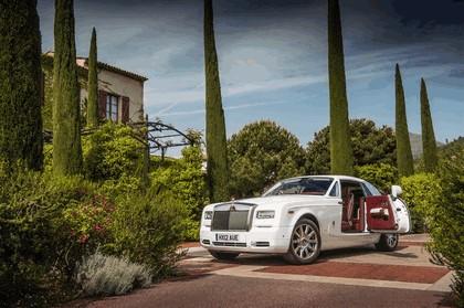 2012 Rolls-Royce Phantom coupé Series II 59