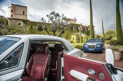 2012 Rolls-Royce Phantom coupé Series II 60