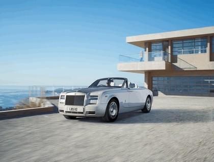 2012 Rolls-Royce Phantom Drophead coupé Series II 1