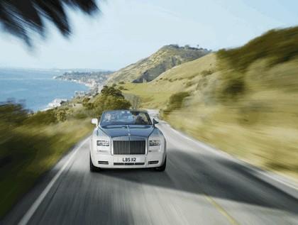 2012 Rolls-Royce Phantom Drophead coupé Series II 2