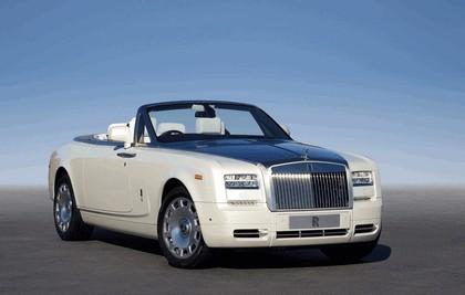 2012 Rolls-Royce Phantom Drophead coupé Series II 4