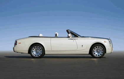 2012 Rolls-Royce Phantom Drophead coupé Series II 5