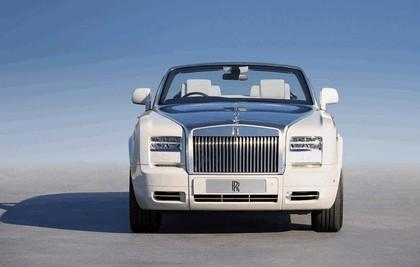 2012 Rolls-Royce Phantom Drophead coupé Series II 7
