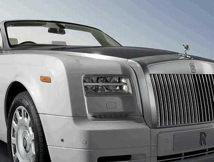 2012 Rolls-Royce Phantom Drophead coupé Series II 8