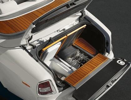 2012 Rolls-Royce Phantom Drophead coupé Series II 10