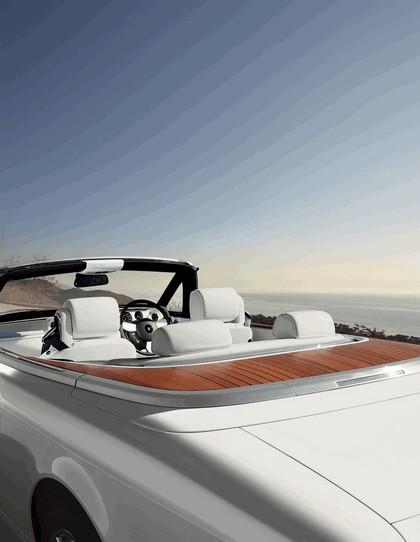 2012 Rolls-Royce Phantom Drophead coupé Series II 12