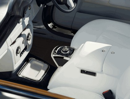 2012 Rolls-Royce Phantom Drophead coupé Series II 14