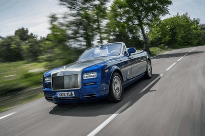 2012 Rolls-Royce Phantom Drophead coupé Series II 17