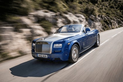 2012 Rolls-Royce Phantom Drophead coupé Series II 19