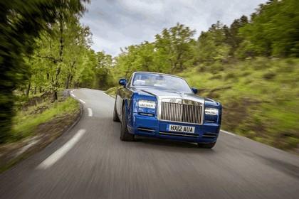 2012 Rolls-Royce Phantom Drophead coupé Series II 20