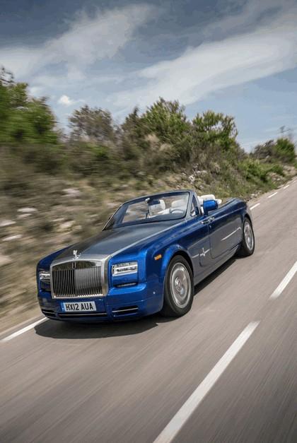2012 Rolls-Royce Phantom Drophead coupé Series II 21