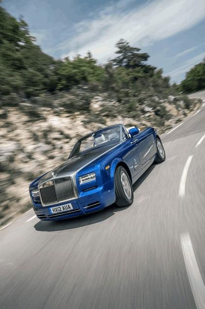 2012 Rolls-Royce Phantom Drophead coupé Series II 23