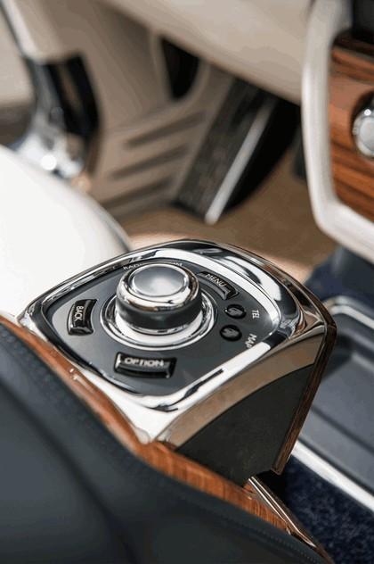 2012 Rolls-Royce Phantom Drophead coupé Series II 28