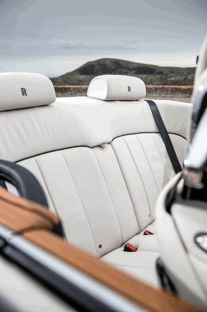 2012 Rolls-Royce Phantom Drophead coupé Series II 29