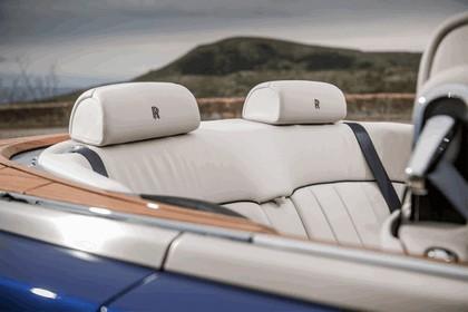 2012 Rolls-Royce Phantom Drophead coupé Series II 31