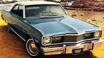 1976 Dodge Dart Swinger 3