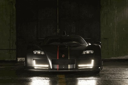 2012 Gumpert Apollo Enraged 1