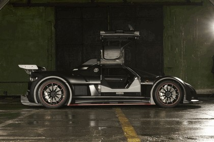 2012 Gumpert Apollo Enraged 2